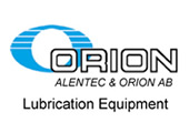 Learn about ALENTEC & ORION AB LUBRICATION EQUIPMENT
